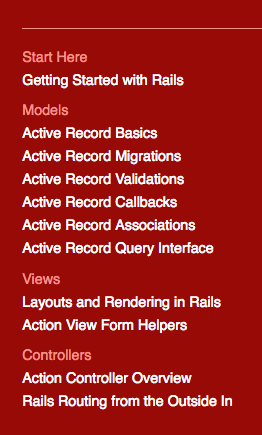 Intimidated by the Official Rails Guides? Here is the Cure