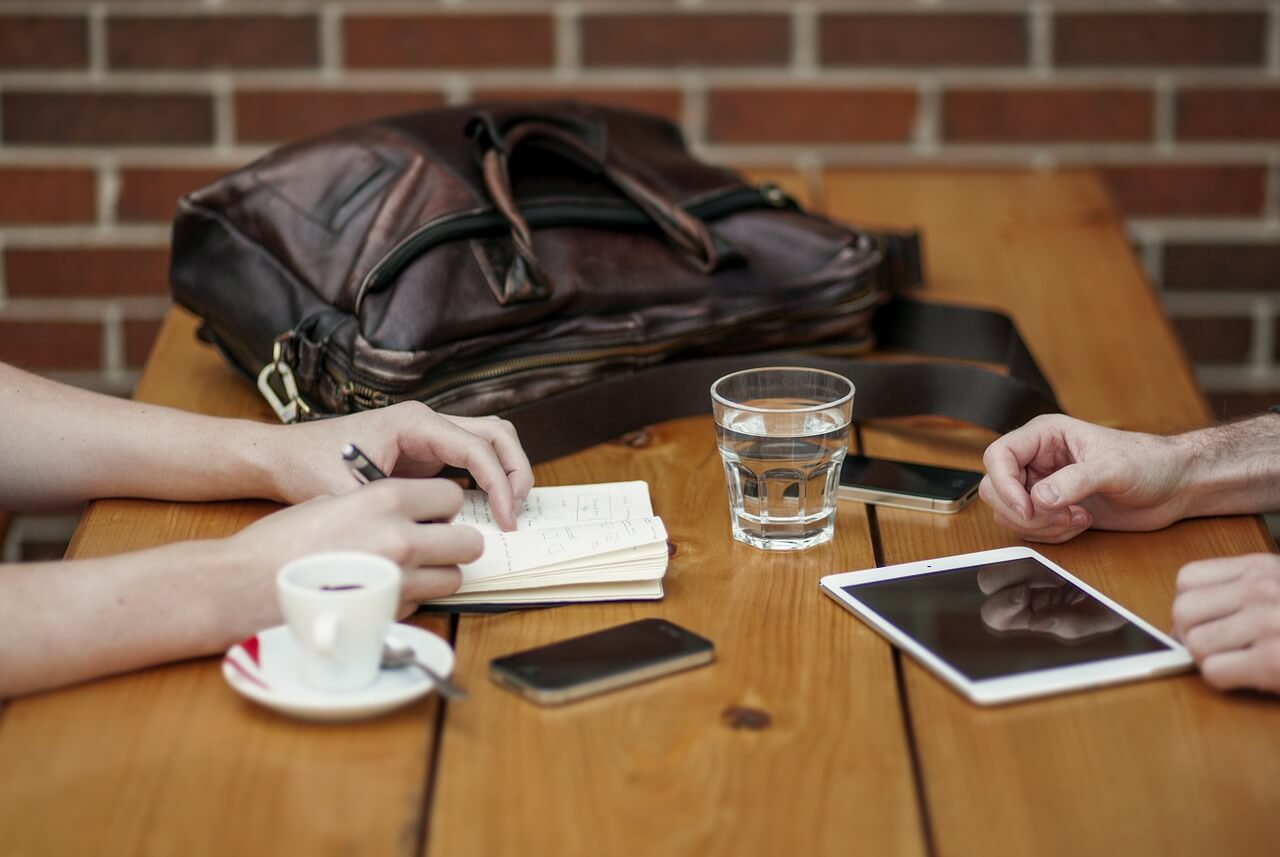 The Power of One-on-One Meetings and Personal Connections